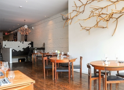 View Bricco Kitchen and Wine Bar's Toronto profile