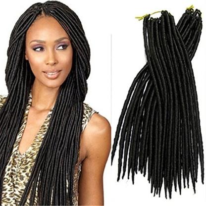 Coiffure Nadiya - Black Hair Salons