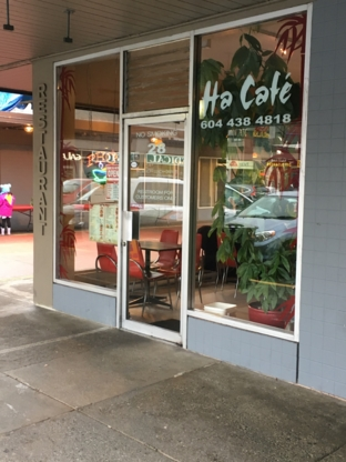 Ha Vietnamese - Restaurants - 604-438-4818