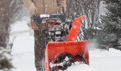 Le Spécialiste du 2 Temps 4 Temps - Souffleuses à neige - 418-903-5115