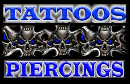 Teutonic Tattoo & Piercing Co. - Tatouage