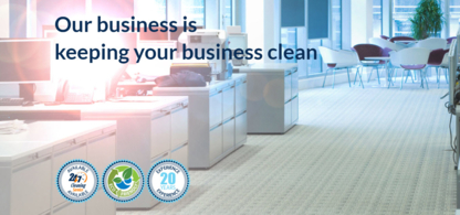 Star Cleaning Services - Commercial, Industrial & Residential Cleaning