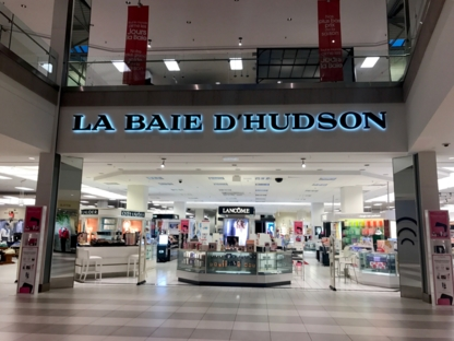 La Baie d'Hudson - Department Stores - 450-461-3300