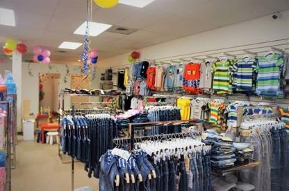 Adroit Juniors - Magasins de vêtements pour enfants