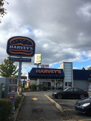 Harvey's - Restaurants