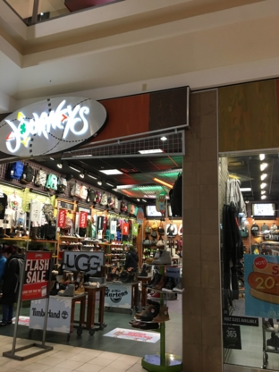 Journeys - Clothing Stores - 403-280-5203