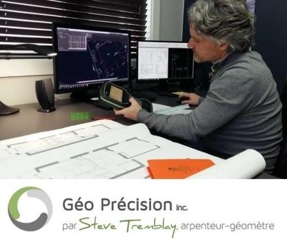 View Géo Précision Inc's Gloucester profile