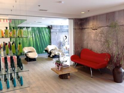 Yoko's Haute Coiffure - Health Resorts - 604-985-8836
