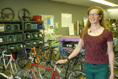 Good Life Bike Shop The - Bicycle Stores - 403-984-4727