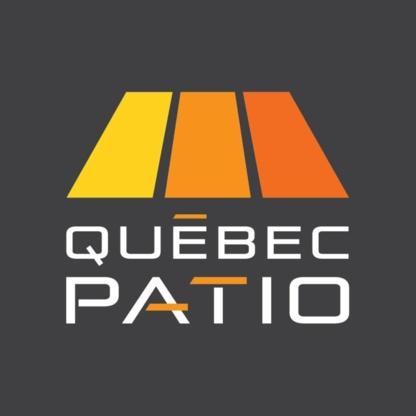 Québec Patio - Building Contractors - 418-264-2914