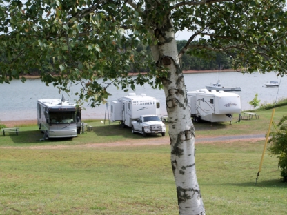 River RV Campground - Campgrounds - 902-962-3738