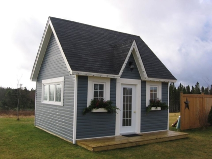 View Shed City & Outdoor Living Ltd's St John's profile