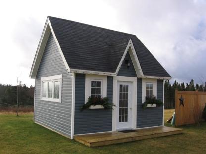 Shed City & Outdoor Living Ltd - Home Improvements & Renovations - 709-364-7433