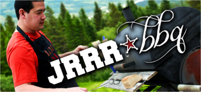 JRRR BBQ - Caterers - 403-200-4578