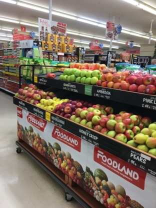 Foodland - Grocery Stores - 705-752-2754