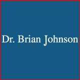 View Dr Brian Johnson's Fredericton profile