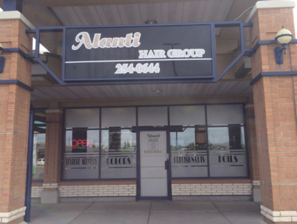 Alanti Hair Group - Hair Salons