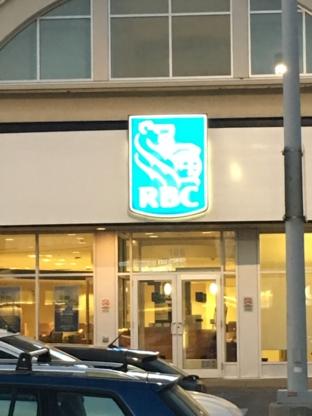 View RBC Banque Royale's Mercier profile