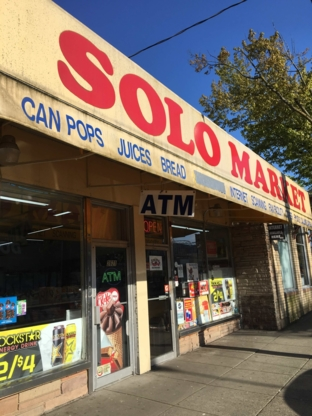 Solo Market - Grocery Stores - 604-876-0950