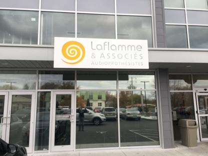 Laflamme et Associés - Prothèses auditives - 450-339-3481
