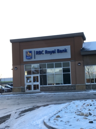 View RBC Royal Bank's Calgary profile