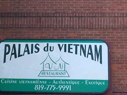 Palais Du Vietnam - Restaurants
