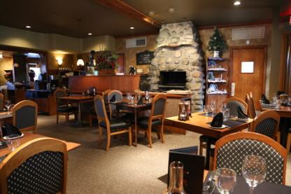 La Chaumière Bifteck - Restaurants - 450-753-4124
