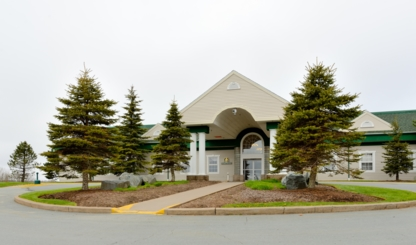 Voir le profil de Dartmouth Memorial Gardens & Atlantic Funeral Home - Halifax