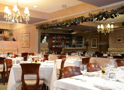 Frascati Restaurant - Seafood Restaurants - 416-595-5455