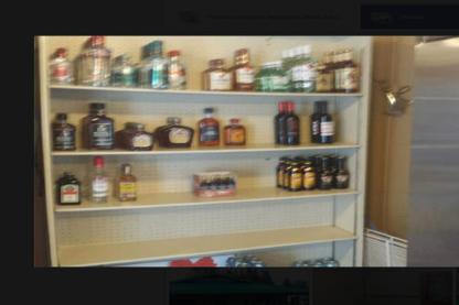 Boundary Liquor Store - General Stores - 403-722-2011