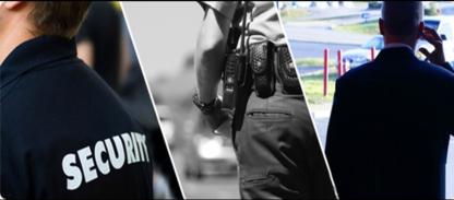 Bay Security Services - Patrol & Security Guard Service
