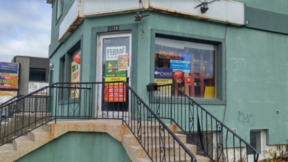 Teranga La - Grocery Stores - 450-332-9300