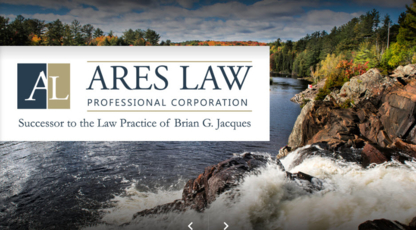 Ares Law Professional Corporation - Lawyers