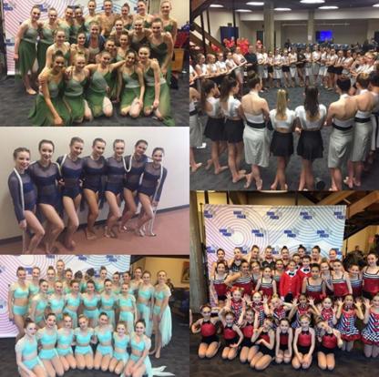 Sandra Gray School of Dance - Dance Clubs & Ballrooms