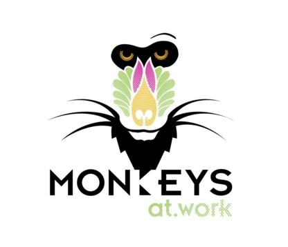 Monkeys at Work - Graphic Designers - 514-831-9551