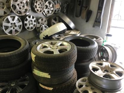 Midtown Import Auto Parts - Concessionnaires d'autos d'occasion