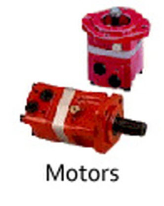 May-Gray Hydraulics Inc - Hydraulic & Air Cylinders - 519-424-9936