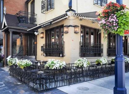 Trattoria Nervosa - Italian Restaurants - 647-557-7352