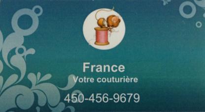 View France Votre Couturière's Saint-André-d'Argenteuil profile