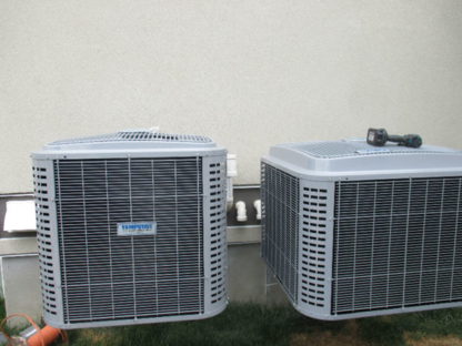 A 1 Hvac Inc In Calgary Ab Yellowpages Ca