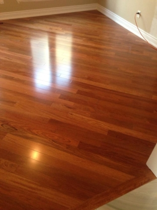 Flooring Liquidators - Floor Refinishing, Laying & Resurfacing - 905-789-1999
