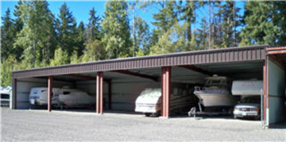 Storland Rv & Boat Storage - Moving Services & Storage Facilities - 250-248-8664