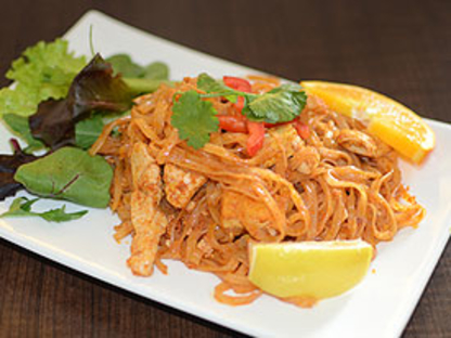 Thai One On - Restaurants asiatiques - 905-642-8500