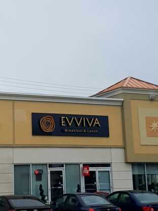 Evviva Breakfast Restaurant - Breakfast Restaurants - 905-761-6616