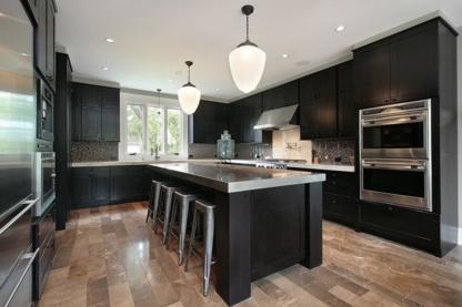Centre de Cuisine Design - Kitchen Planning & Remodelling - 514-884-1477