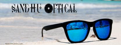 Sandhu Optical - Opticians - 905-913-8600
