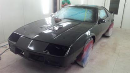Thane's Big T Auto Repair - Engine Repair & Rebuilding - 306-652-7722