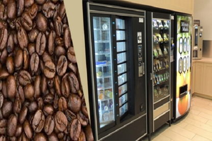 Café de la Montérégie - Vending Machines - 450-656-4444