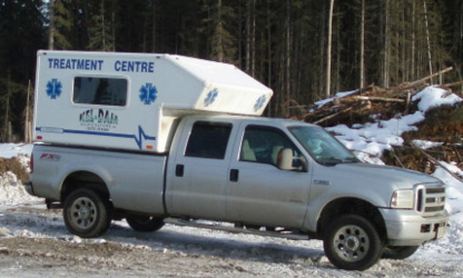 Kel-Dam First Aid Services - First Aid Services - 250-372-5196