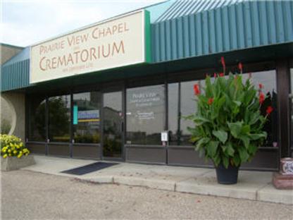 Prairie View Chapel & Crematorium - Funeral Homes - 306-242-7884